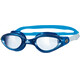 Zoggs Phantom Elite Goggle Blue/Blue/Clear